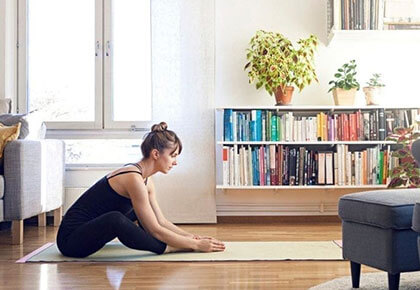 7 Ways to Learn to Love Stretching